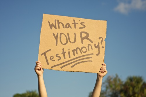 share-your-testimony